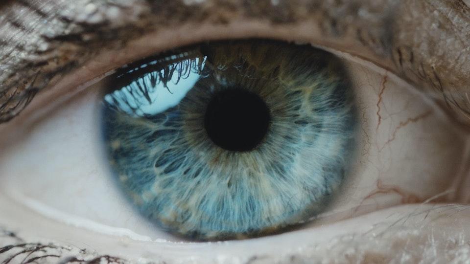Jake Betteridge - SHE   A journey through the human experience.