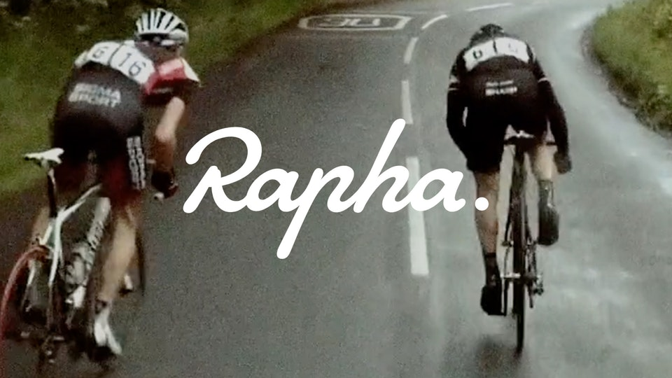 Rapha | Chris Newton