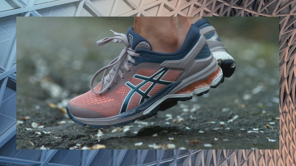 Asics - Find Your Perfect Shoe