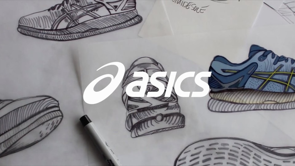 Asics - Science Behind the Shoe