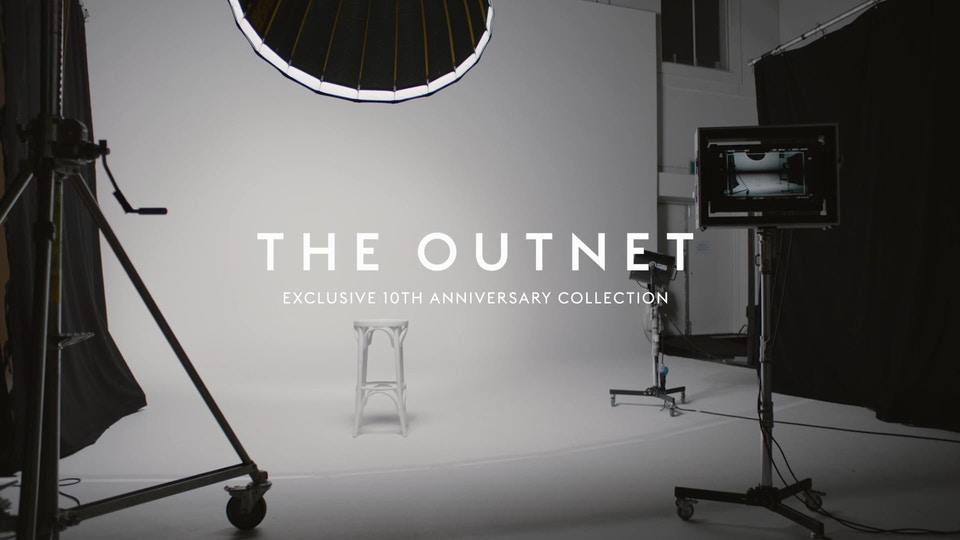 The Outnet - 10th Anniversary Exclusive Collection