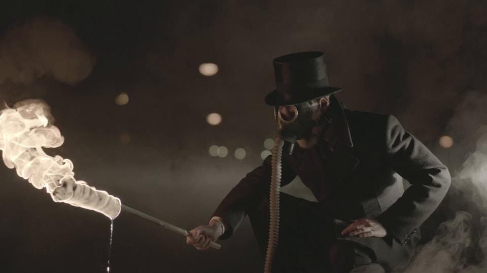 Gentleman's Dub Club - Riot