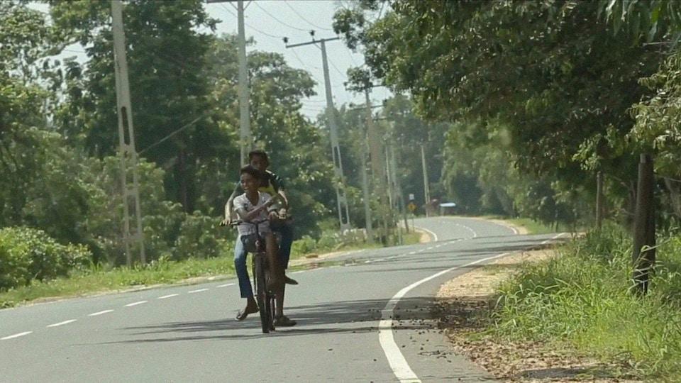 British Asian Trust   Sri Lanka