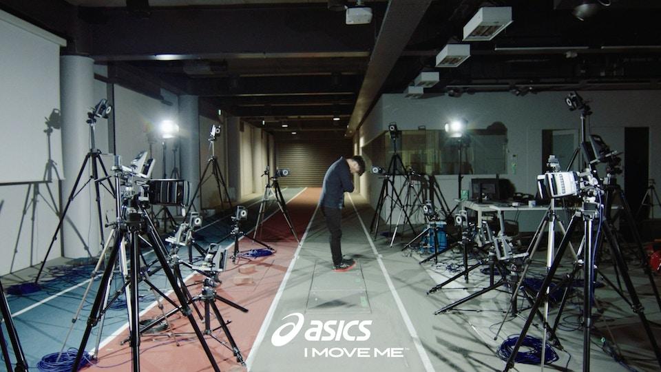 ASICS Metaride™ | Science Behind the Shoe
