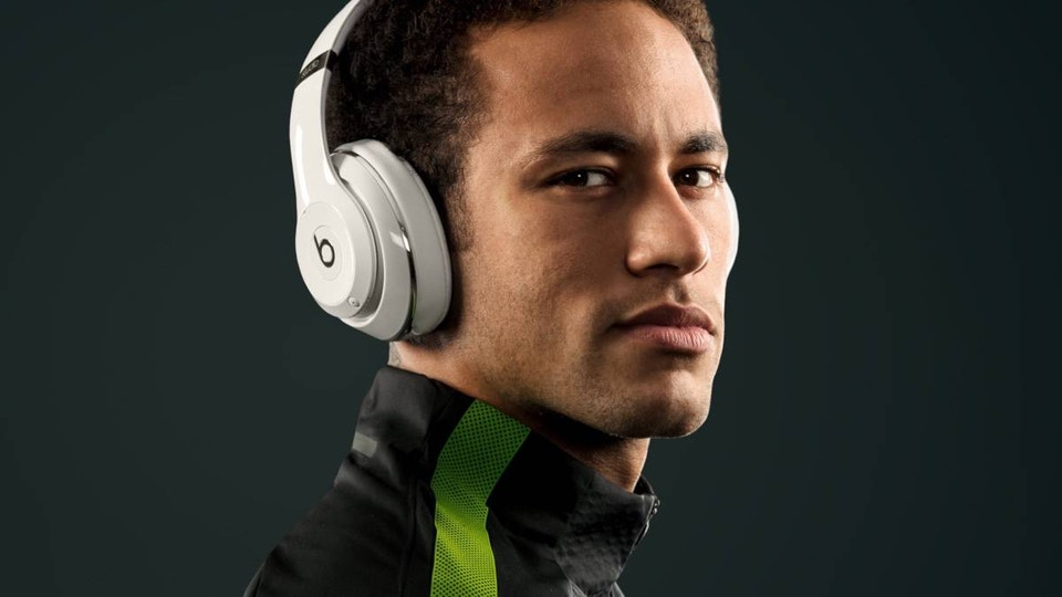 Beats | Neymar