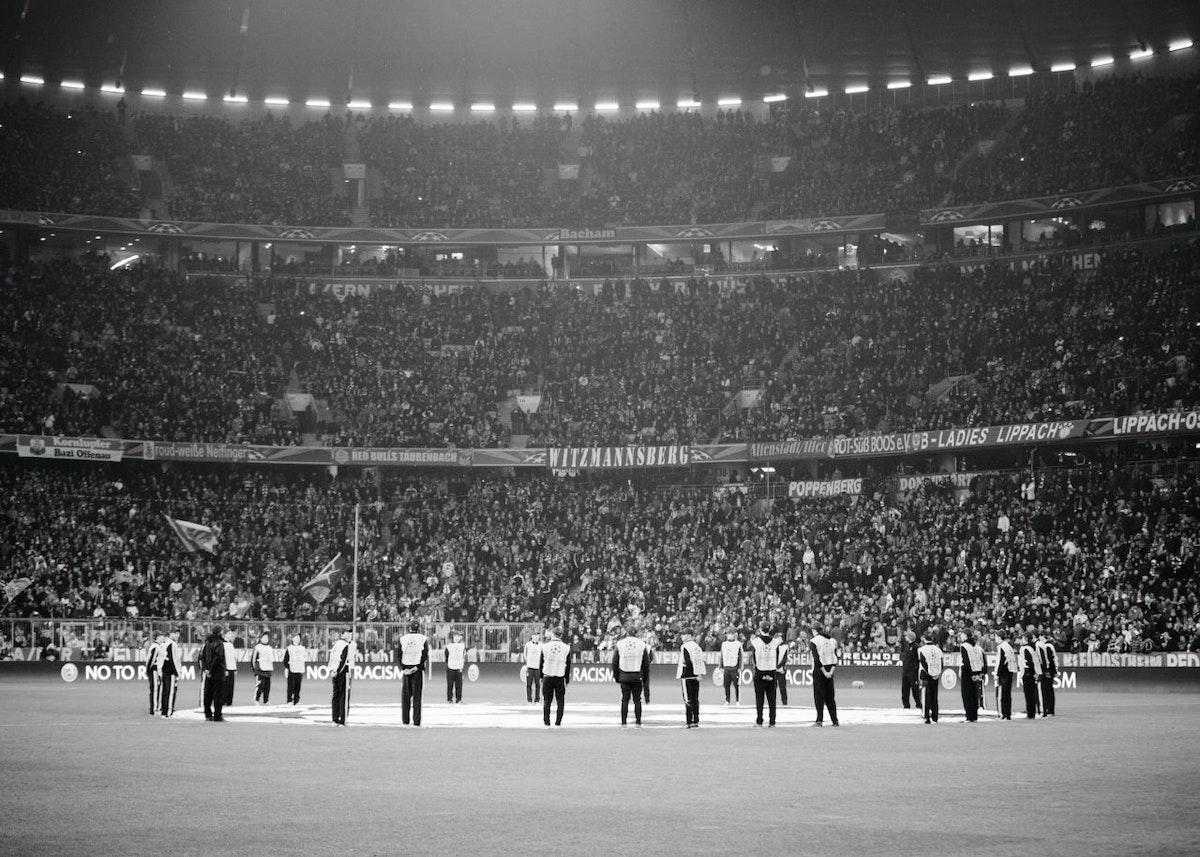 Adidas : Champions League