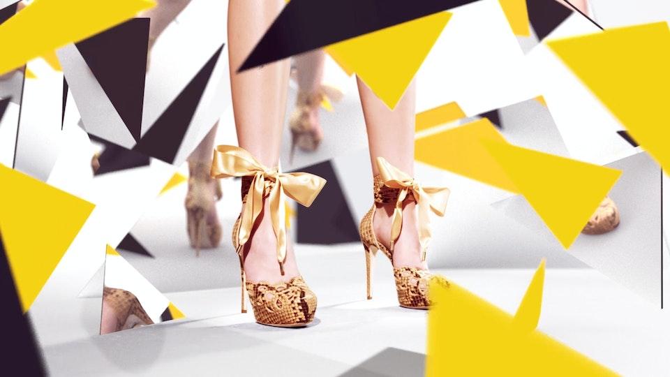 Fashion Reel