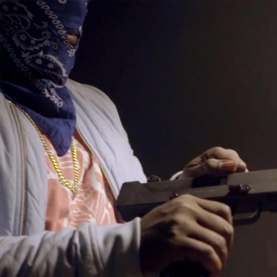 Dope Series 1,2,3 Dope - Netflix Original Series - Trailer