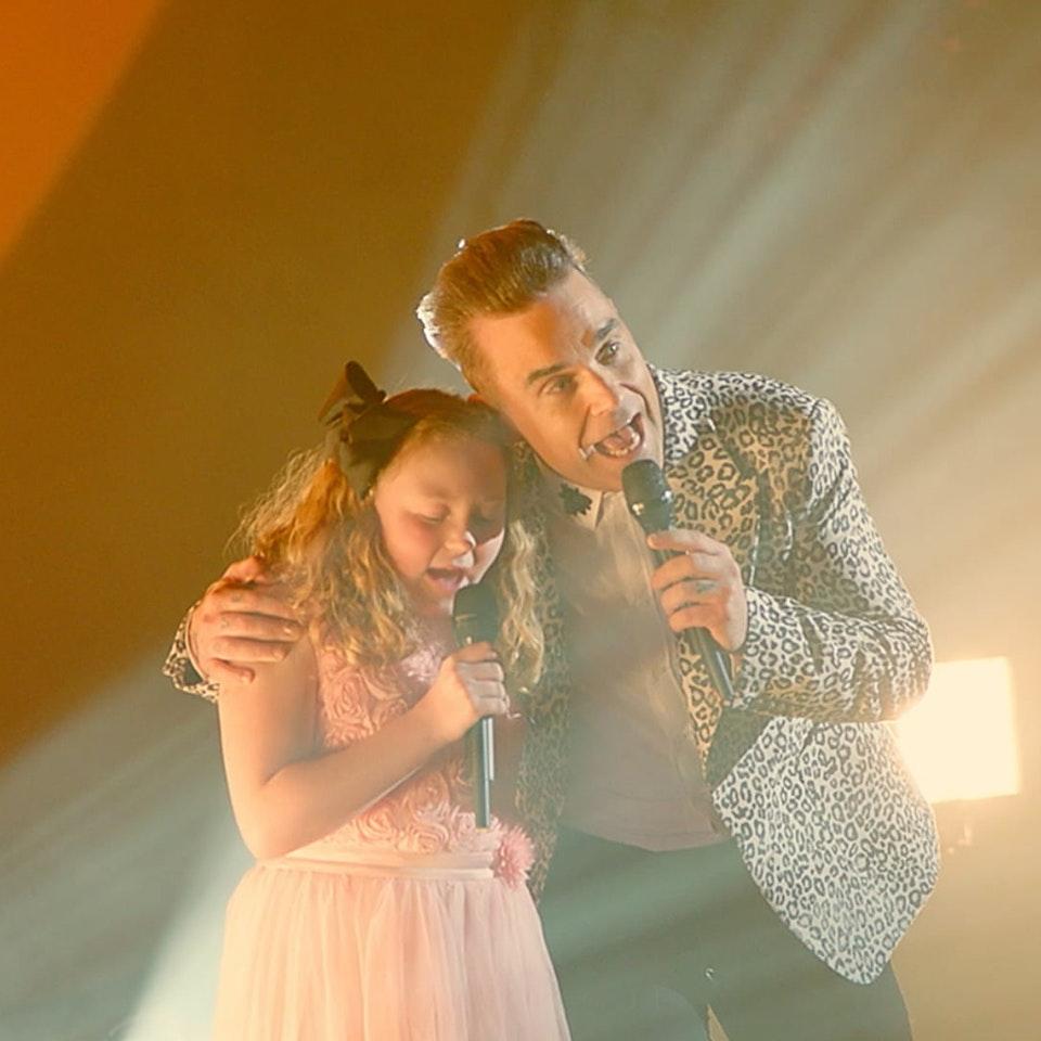 Robbie Williams - Priceless Surprise Robbie Williams - Priceless Surprise