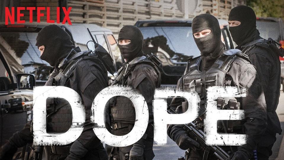 Netflix  | Dope