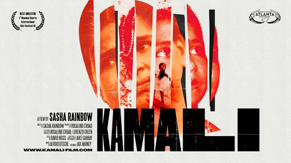 Kamali - documentary trailer
