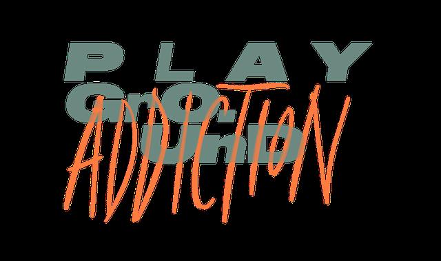 PLAYGROUND ADDICTION