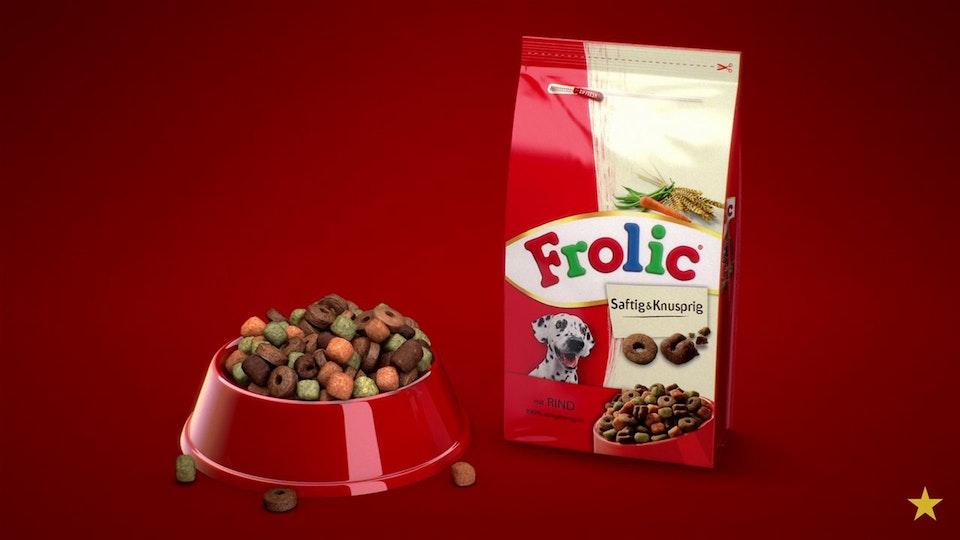 Frolic - Saftig&Knusprig 111104 Frolic