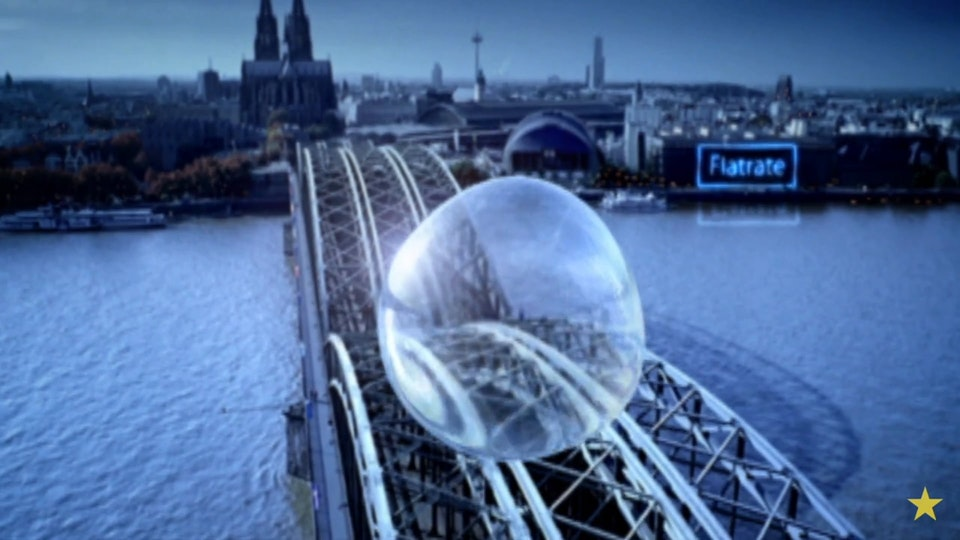 virtual republic – home of animation and visual effects - o2 - Christmas