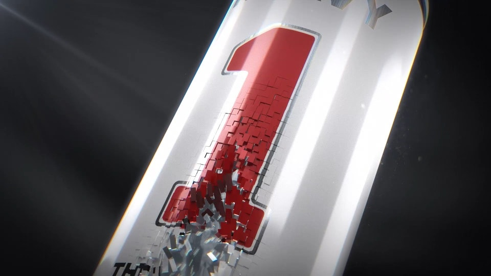virtual republic – home of animation and visual effects - HEAVY1 - The Clear Energy Drink