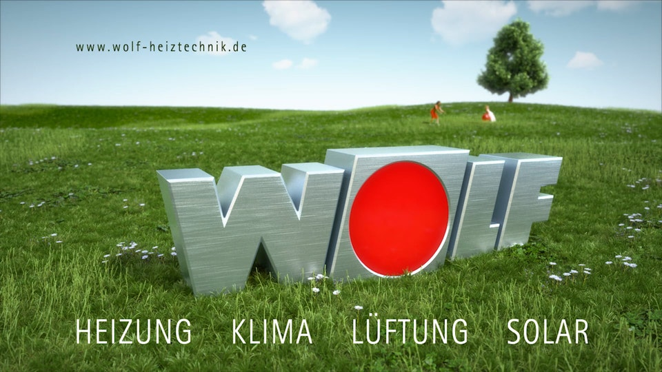 virtual republic – home of animation and visual effects - WOLF Heiztechnik Sponsoring Trailer ZDF Sportreportage
