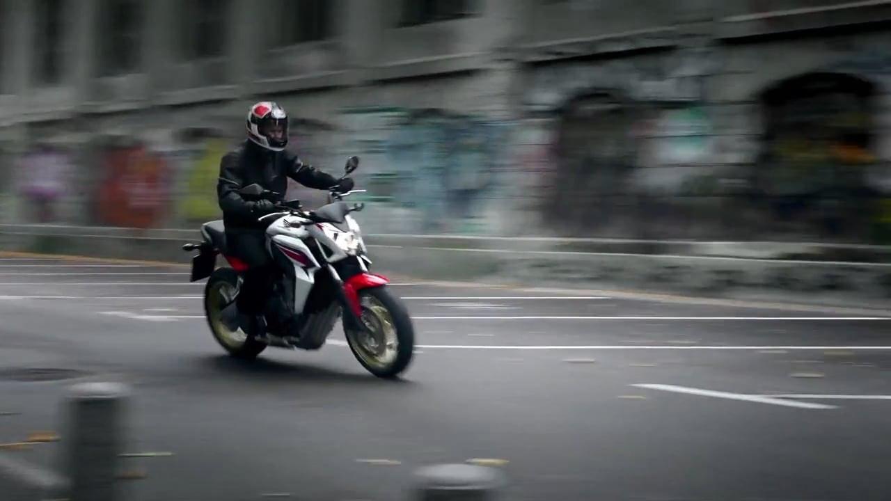 Honda - CB650F