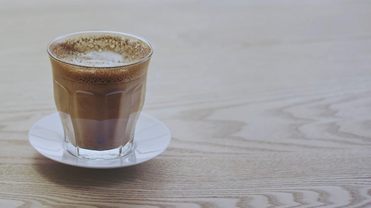 Sensodyne - Coffee