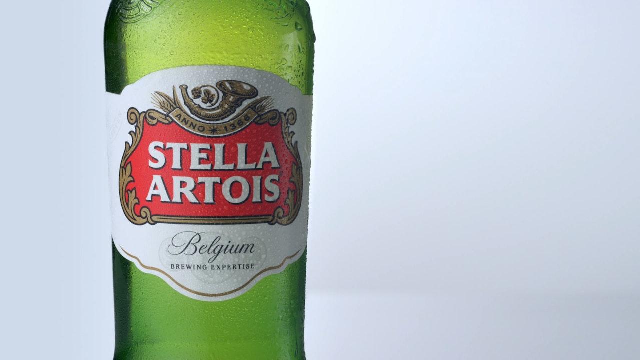 Stella Artois - Water.org