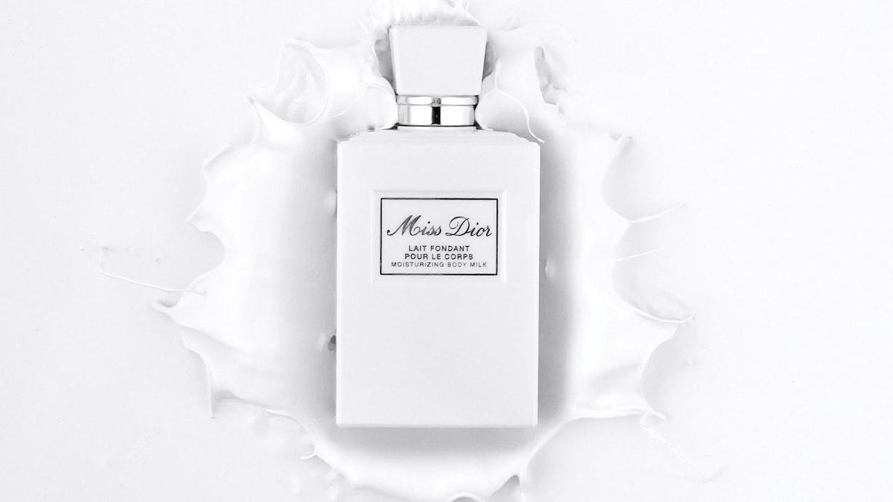 Studio Based Product Beauty Reel