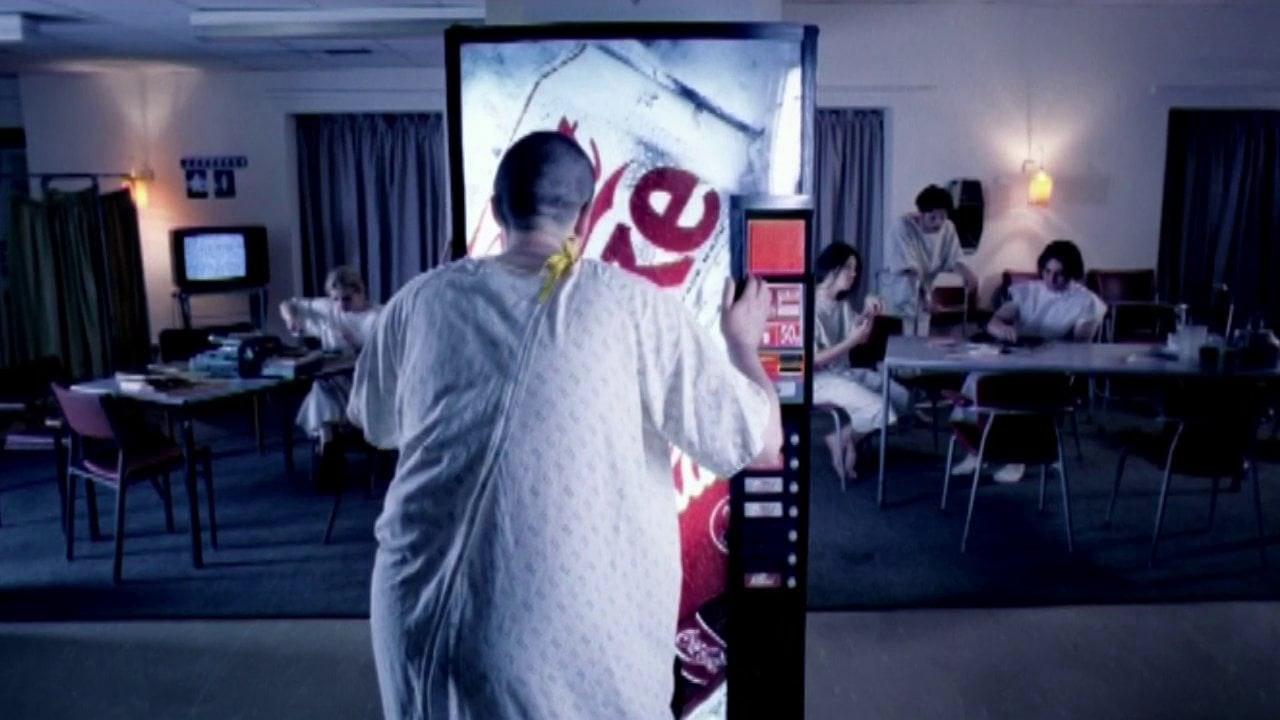 Pepsi - The Day Room