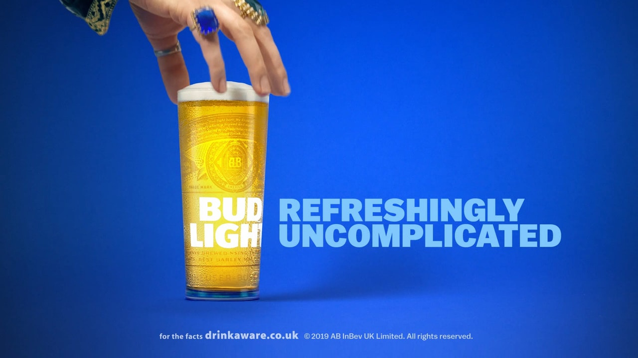 Bud Light - Endframe