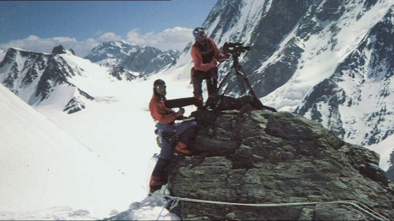 k2 for Discovery Channel
