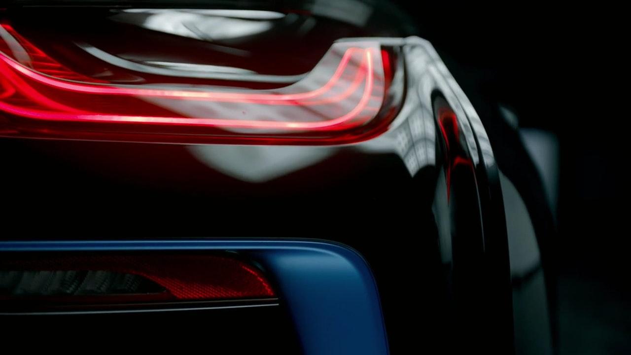 BMW - Sponsors Sky Arts