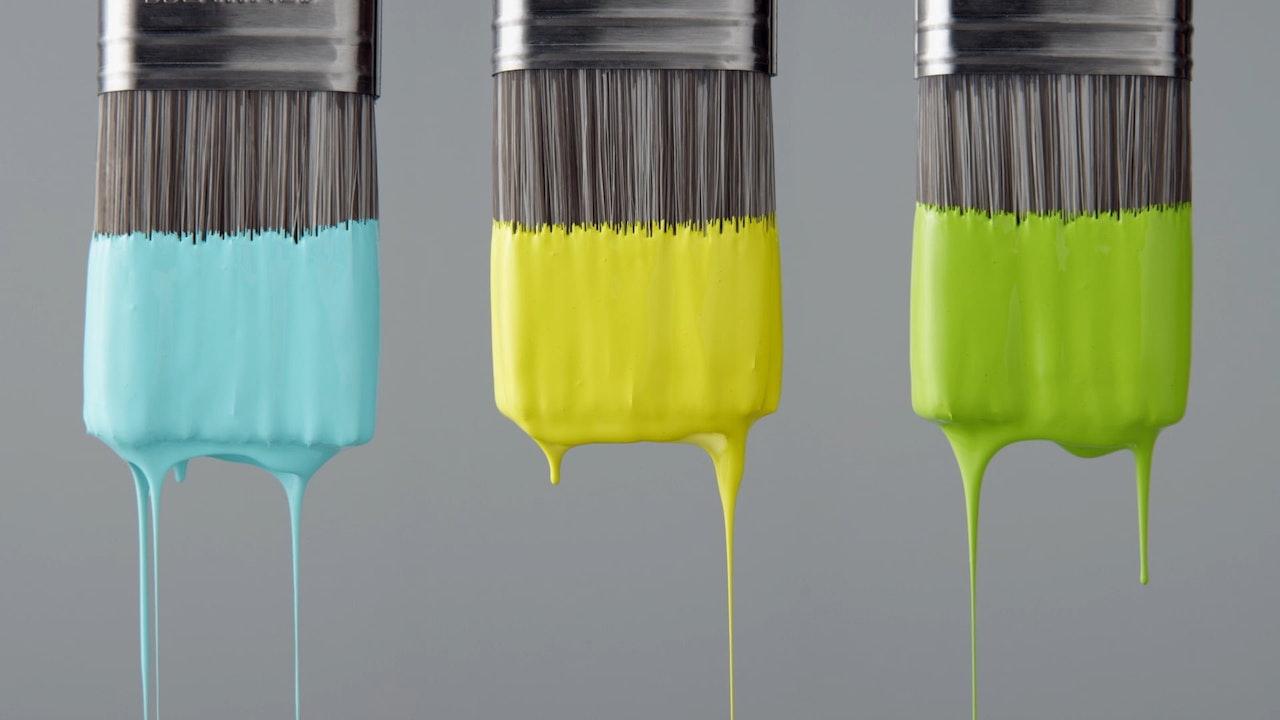 Valspar - Colours