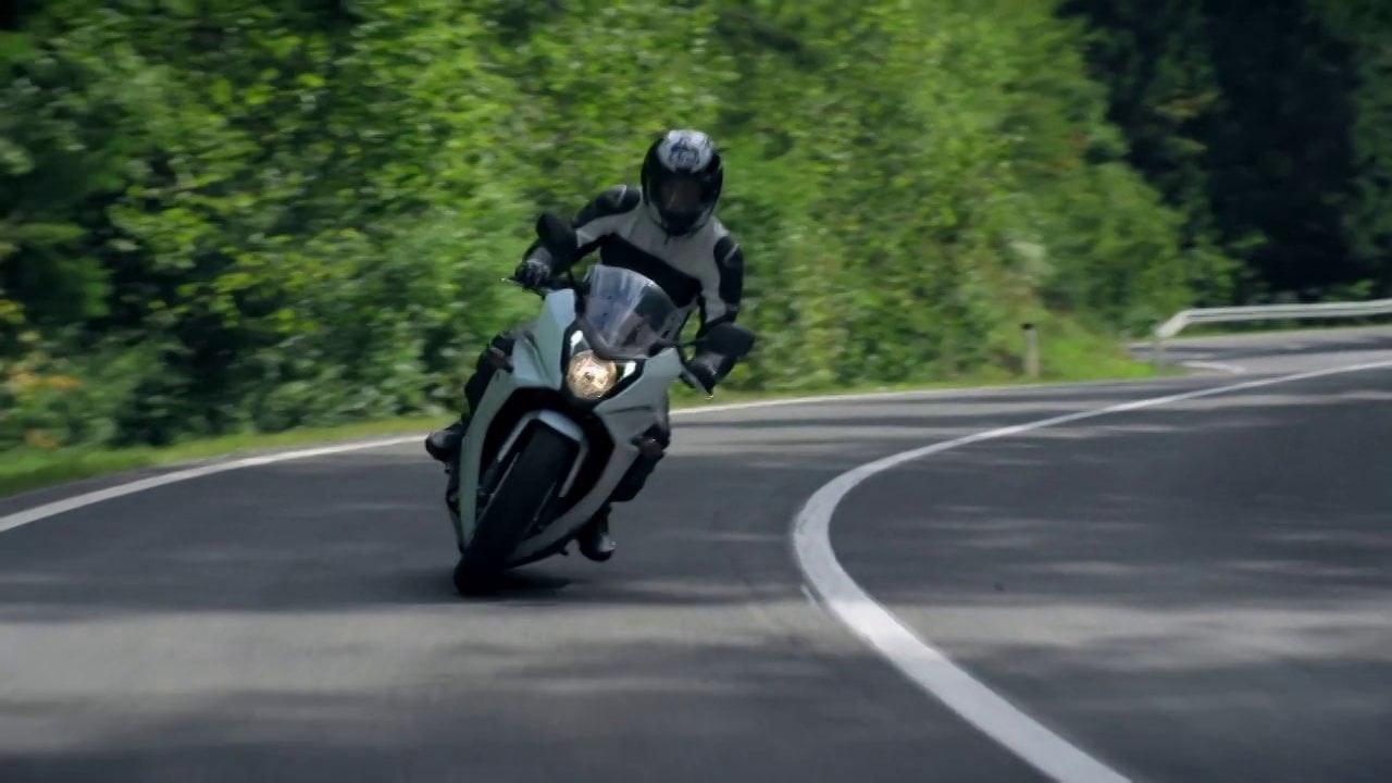 Honda - CBR650F