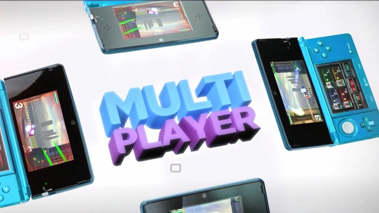 Nintendo - 3DS Relaunch