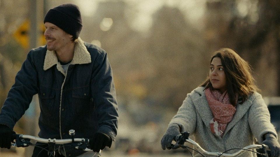 MATT EASTMAN | DIRECTOR - 2 SOLITUDES | SHORT FILM