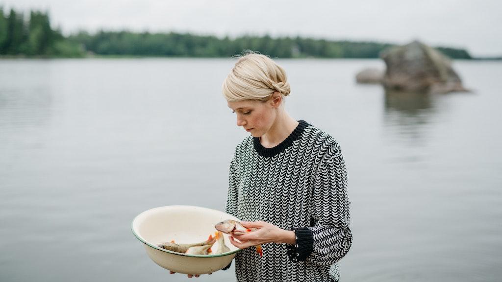 Visit Finland - Summer Food