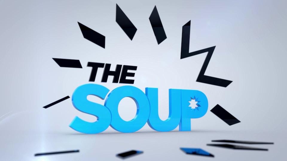 E! TheSoup