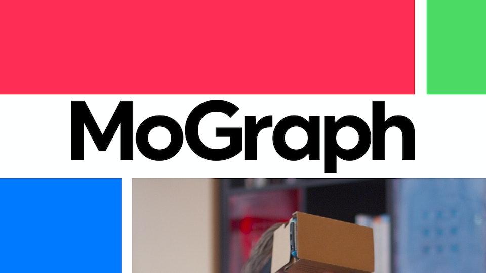 MoGraph - Original Series