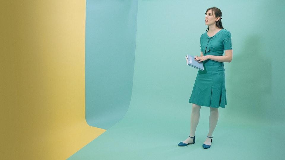 Jane - Short Film