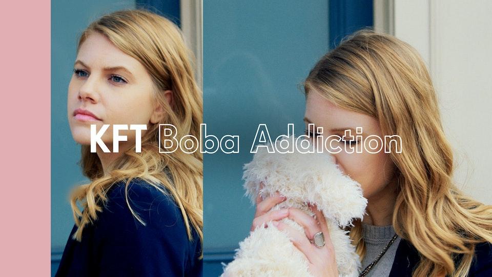 Kung Fu Tea: Boba Addiction