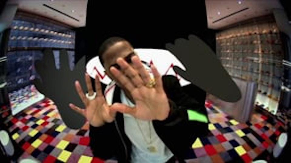 "Big Sean ""Getcha Some"" Music Video"