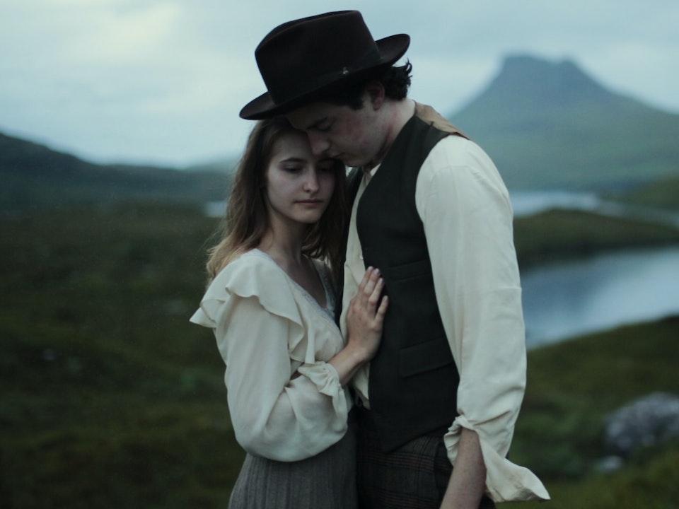 'On the Road' (BBC Scotland)