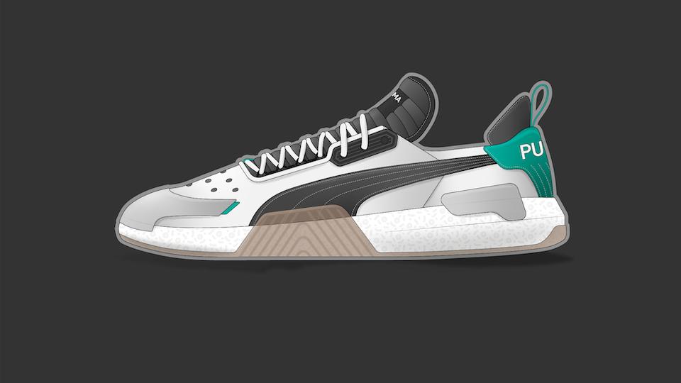 Puma Skate