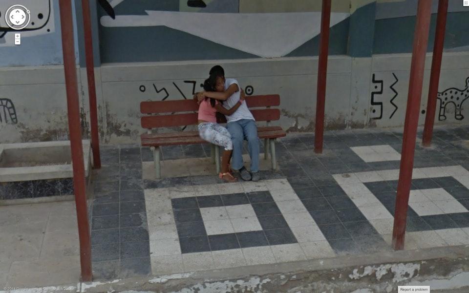 Google Streetview Samuel Craven 14