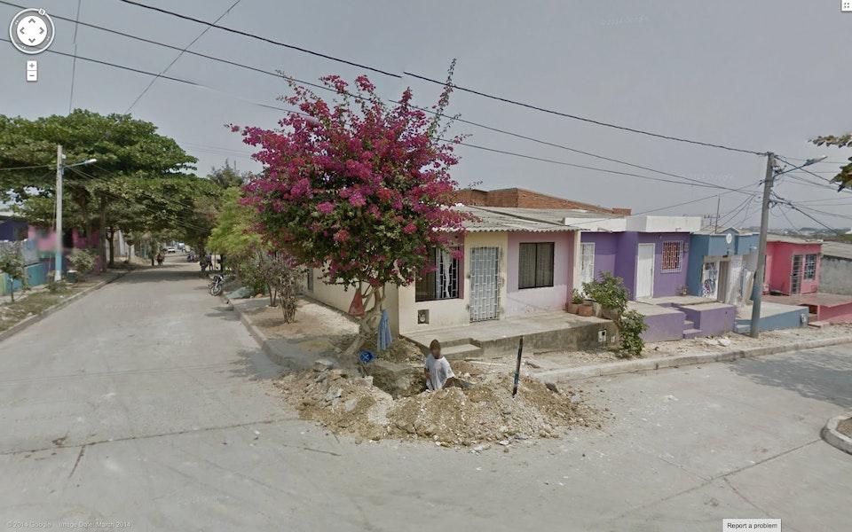 Google Streetview Samuel Craven 15