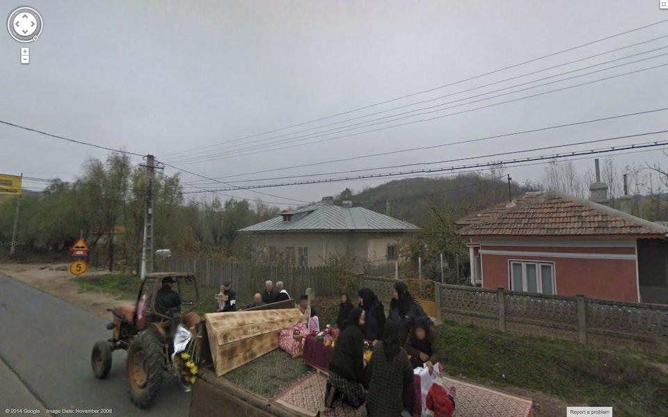 Google Streetview Samuel Craven 31