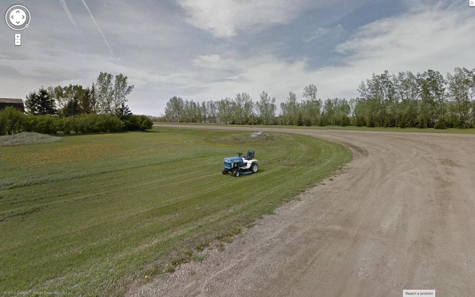 Google Streetview Samuel Craven 19