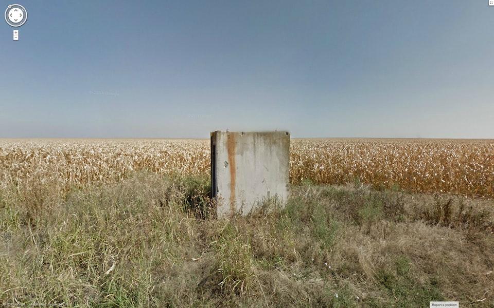 Google Streetview Samuel Craven 1