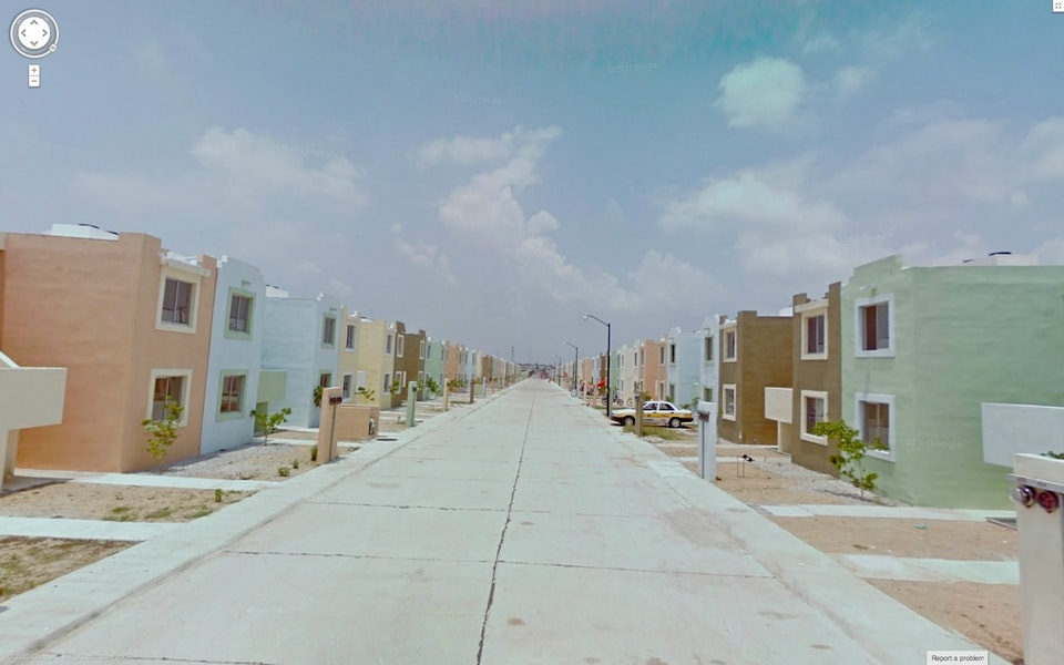 Google Streetview Samuel Craven 34