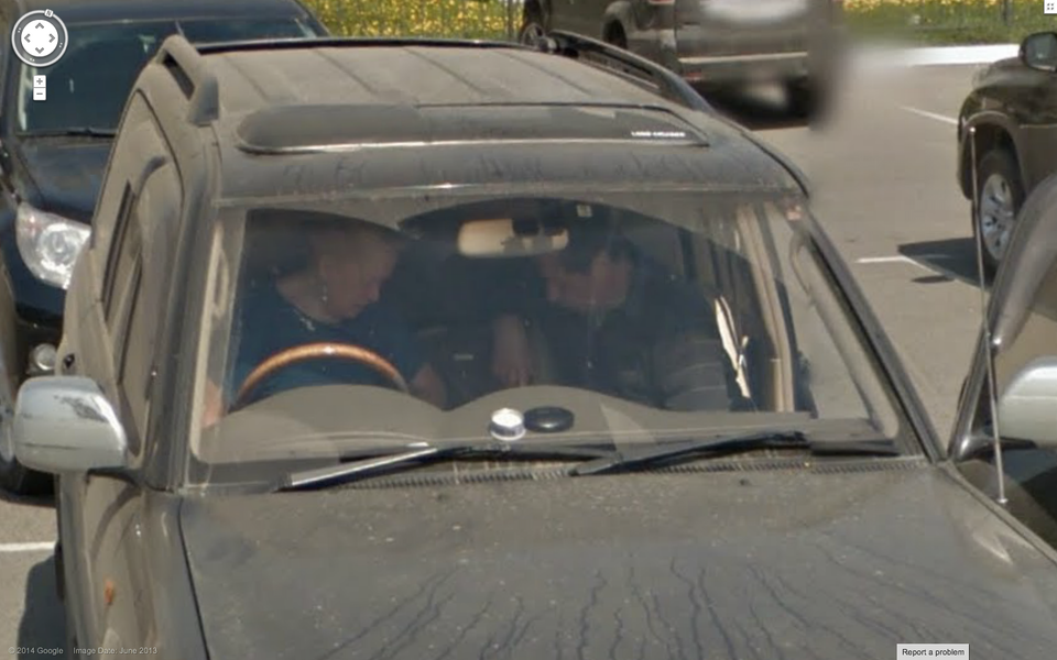 Google Streetview Samuel Craven 28
