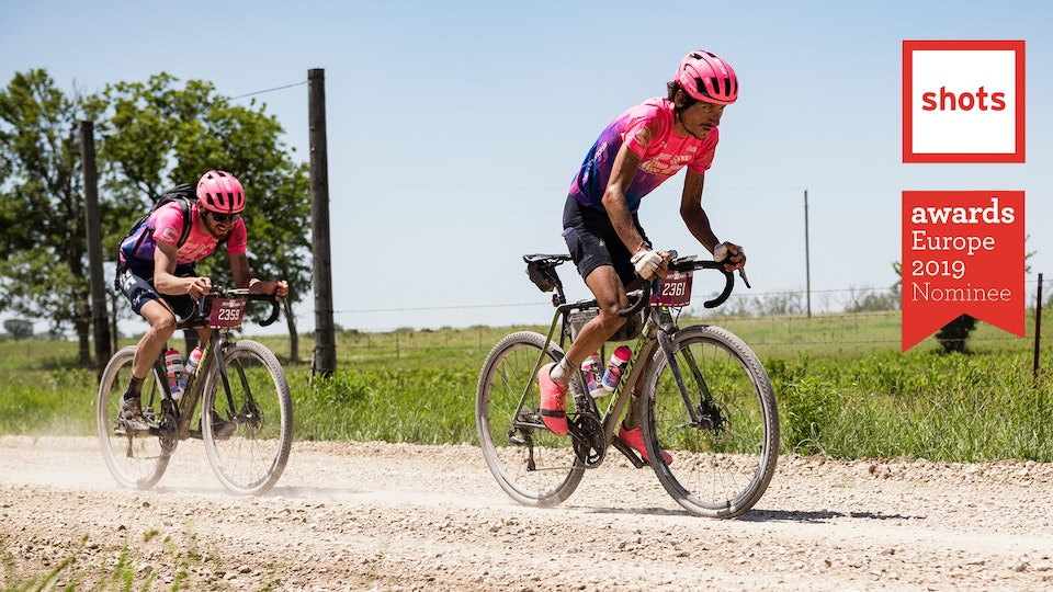 EF Gone Racing - Dirty Kanza