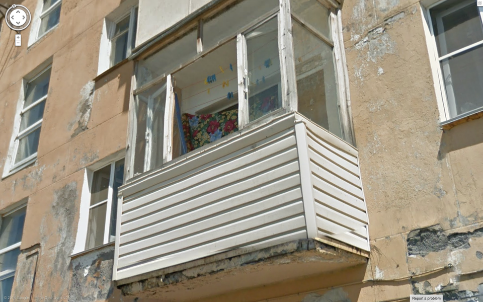 Google Streetview Samuel Craven 23