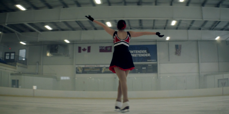 Canada Foundation Special Olympics